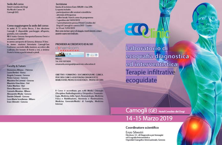 ecoclinic 2019 EMAC