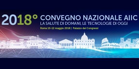 AIIC ROMA 10-12 MAGGIO