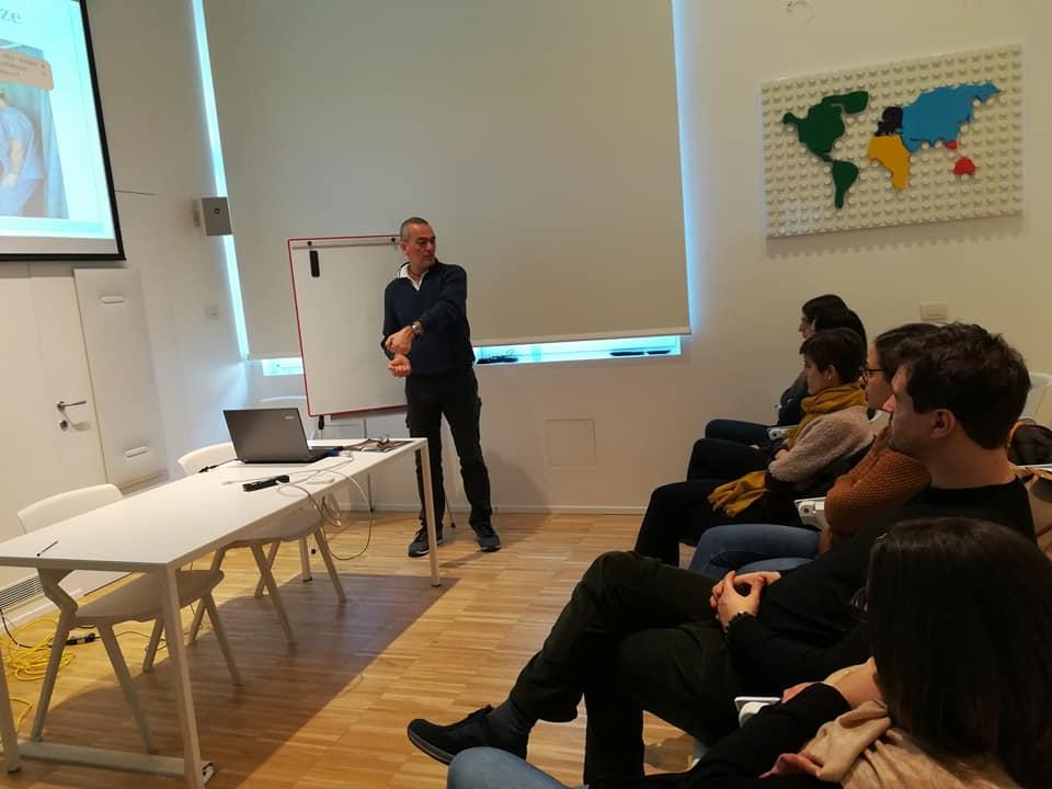 Corso Gestione emergenze in dialisi 2017