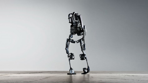 EMAC 2 nuovi esoscheletro
