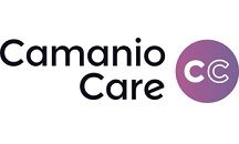 Logo Camanio Care home
