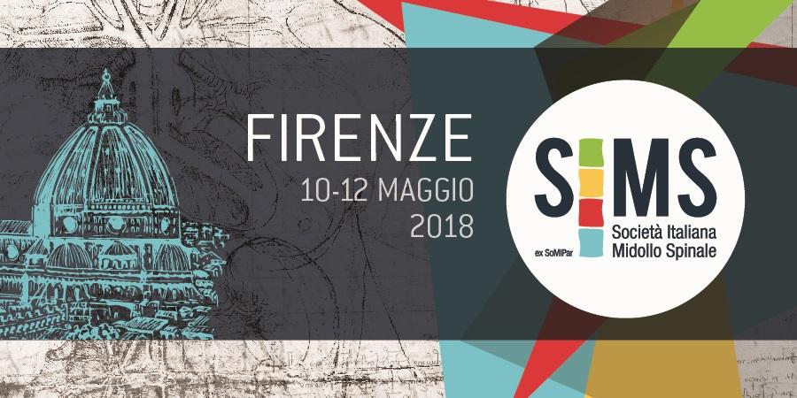 SIMS FIRENZE 10-12 MAGGIO