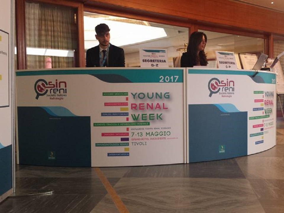 Young Renal Week 2017