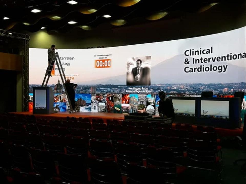 Mediterranean Cardiology Meeting 2019