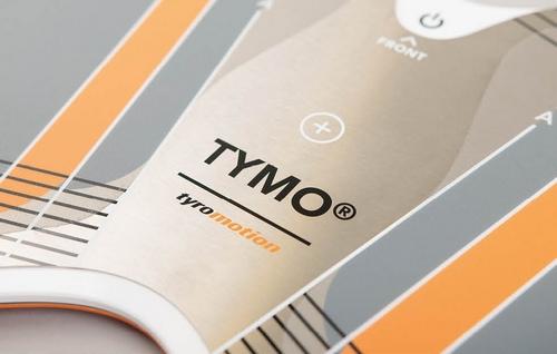TYMO 3