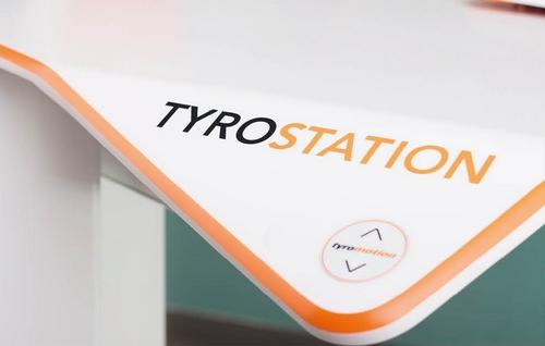 TYROSTATION 2