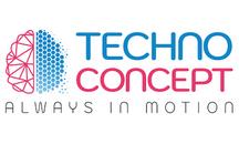 technoconcept - new logo vibramoov