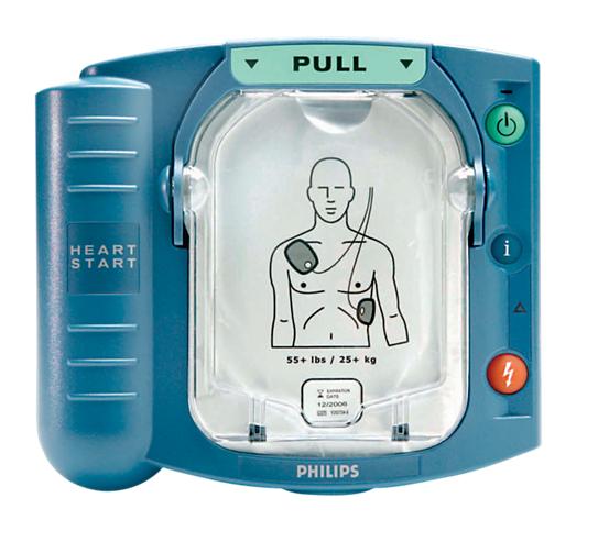 Defibrillatore Philips HeartStart OnSite