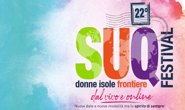 22 suq festival genova