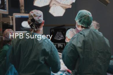 bk medical hpb surgery