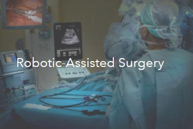 bk medical robotic