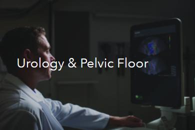 bk medical - urology