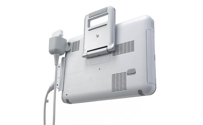T3300 BenQ Ecografo portatile tablet touchscreen (6)