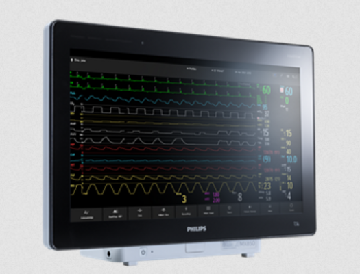 intellivue mx850 emac monitoraggio